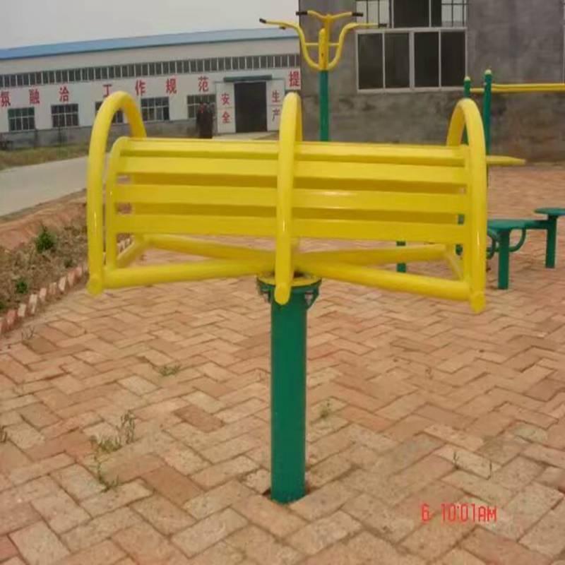 宁德小区健身器材真正产地厂家,健身器材臂力器生产商,销售商