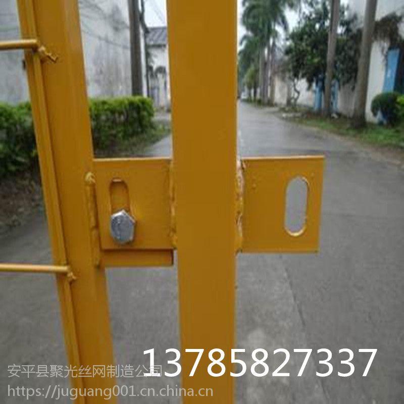 供应基坑护栏 安全防护基坑护栏网 标准建筑基坑护栏供应商厂家