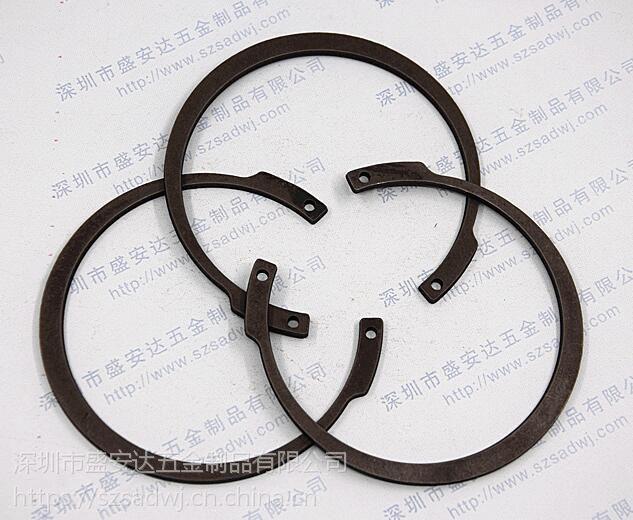 供应IRTW反向孔用卡簧 反孔挡圈 现货批发 质优价廉