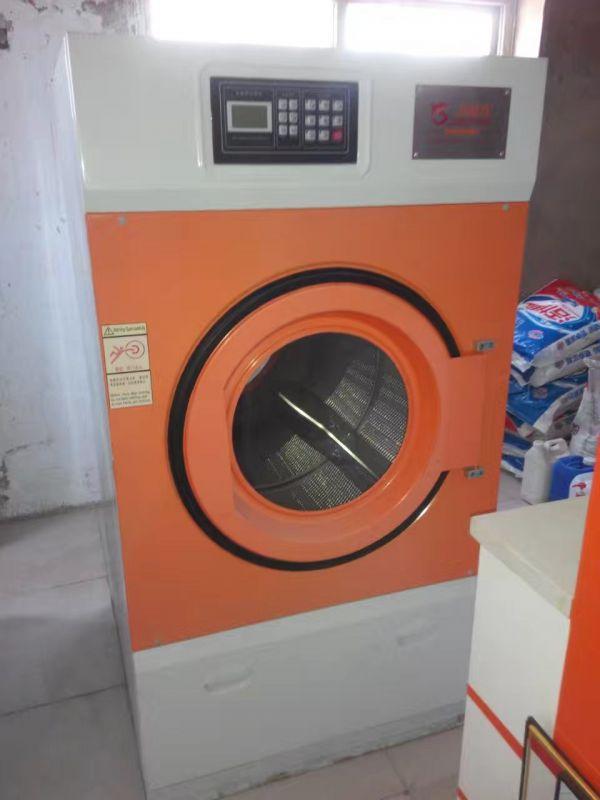 干洗店设计安装---就找山西响当当