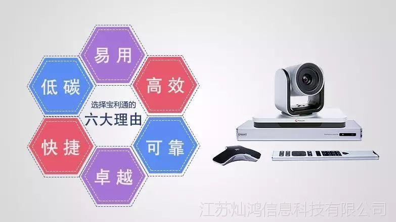 卓越协作体验,尽在Polycom中国演示中心