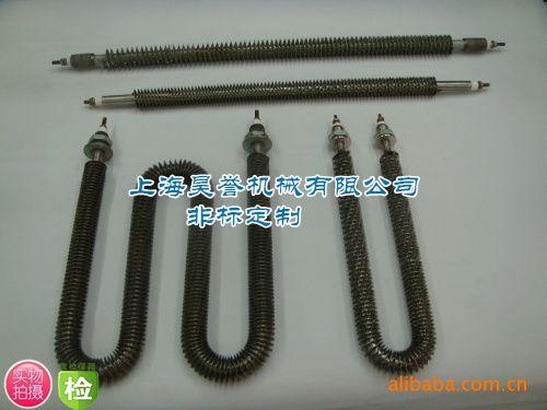 产地货源昊誉供应翅片式电热管