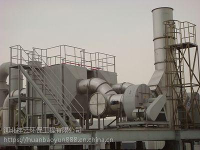 河北省天津涂料厂净化设备厂家