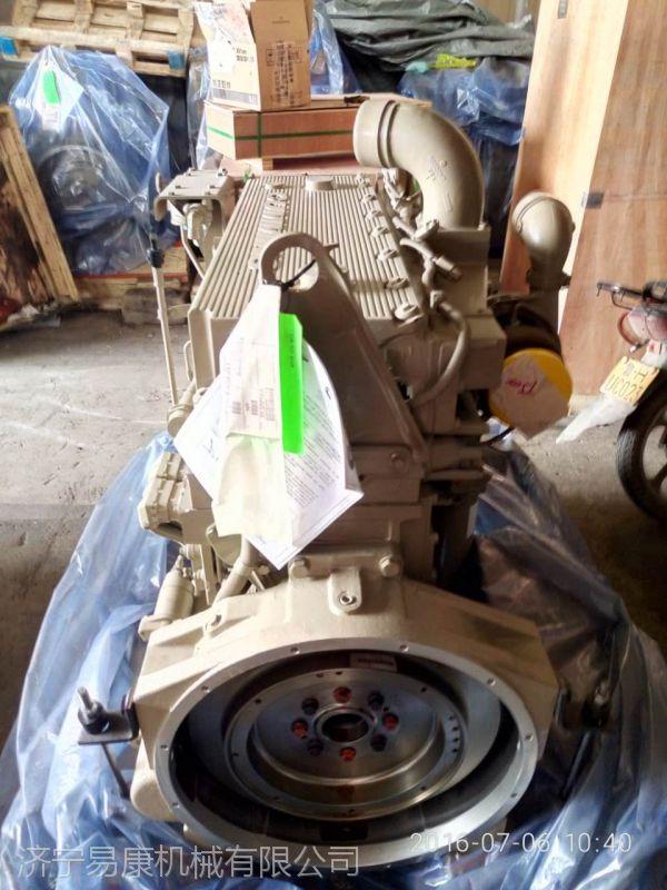 SRT33 矿山车康明斯M11-C350发动机燃油泵