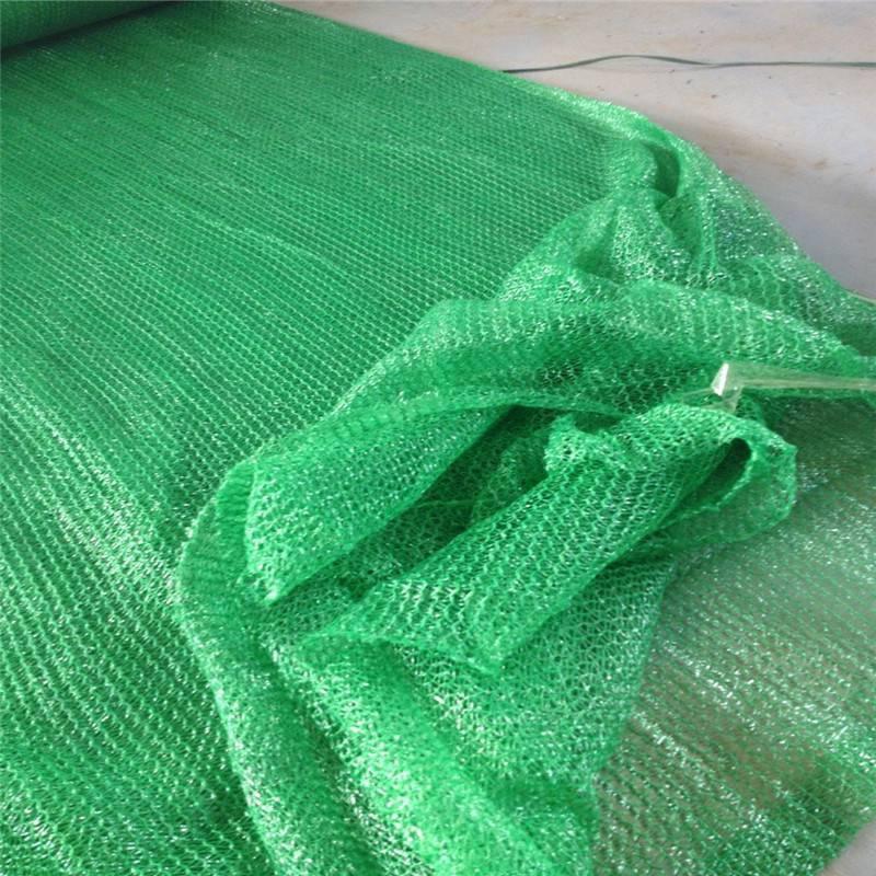 防尘网材质 沙场防尘网 北京盖土网