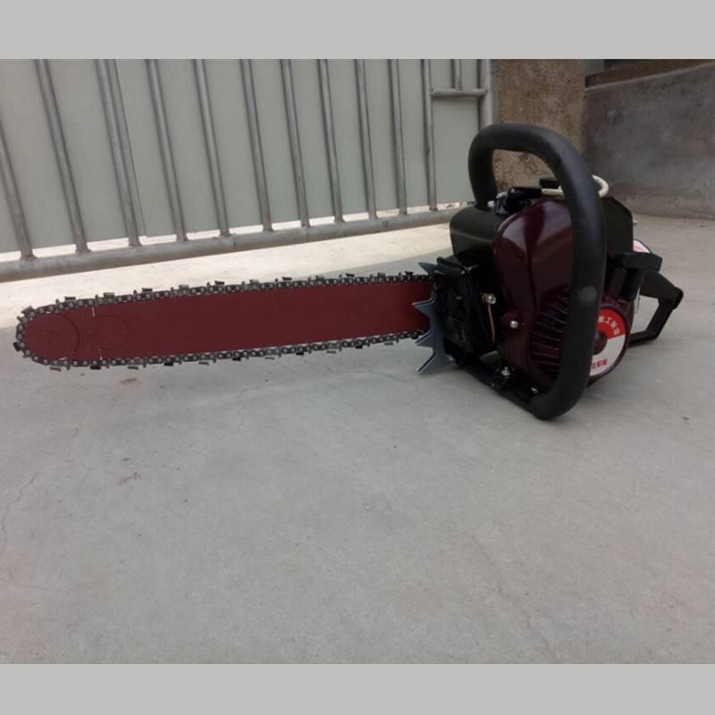 大马力果树挖树机 多功能启航大马力果树挖树机 苗圃专用汽油起树机