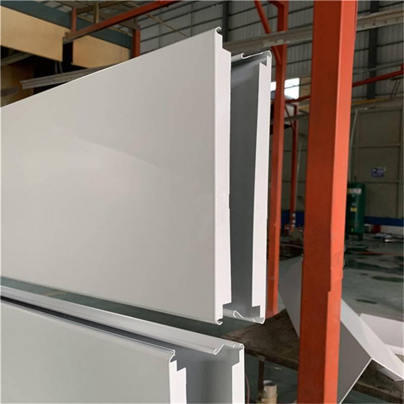 广东德普龙抗风压镀锌钢板天花风格鲜明欢迎选购