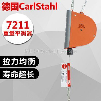 德国进口Carlstahl平衡器Kromer7211-7212型小型系列弹簧平衡器