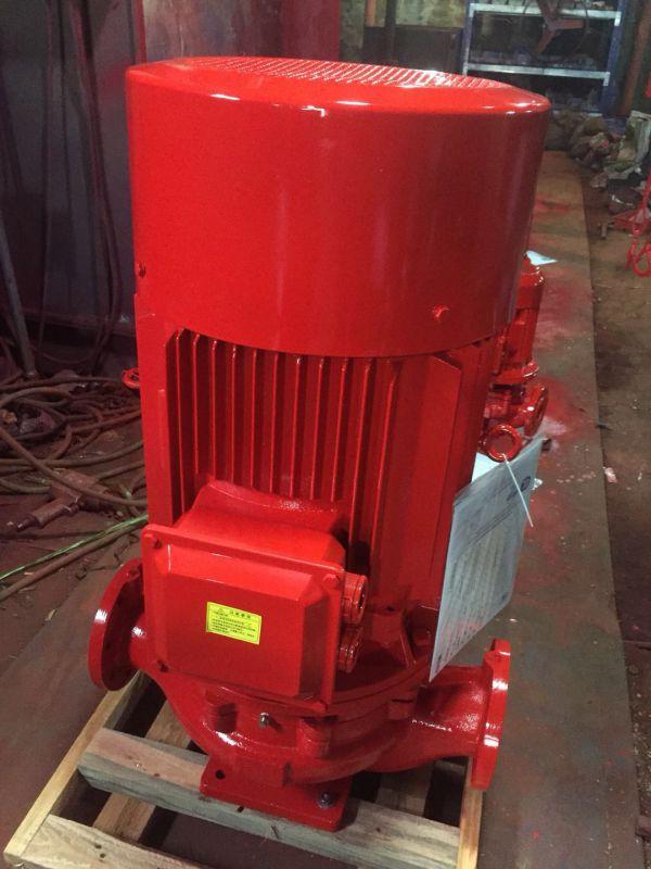3cf认证自动喷淋泵XBD6.8/25-HL厂家直销消防泵,消火栓泵型号