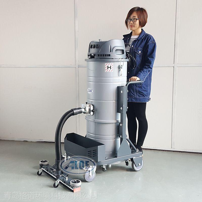 滨州工业用吸尘器报价,德州工业吸尘器批发,粉尘专用工业吸尘器