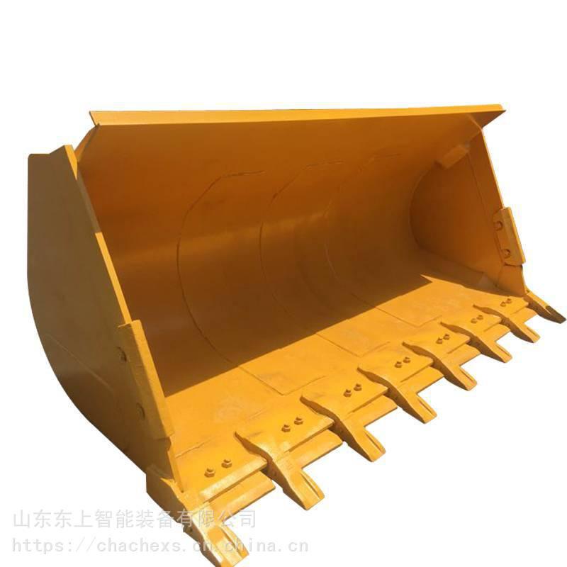 贵州批发龙工装载机岩石王铲斗 855铲斗板材用料好