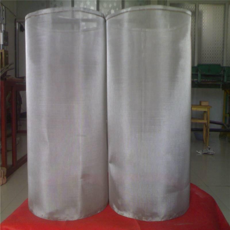铝制过滤网 石油过滤网 圆形筛网