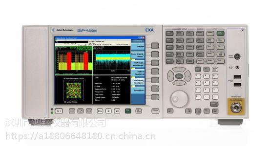 长期回收N9020A,MXA信号分析仪