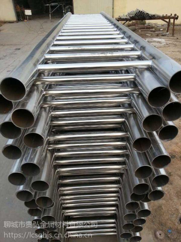 浙江杭州不锈钢复合管
