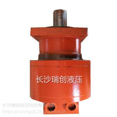 供应钢球液压马达1QJM21-0.32S 1QJM21-0.40S QJM液压马达