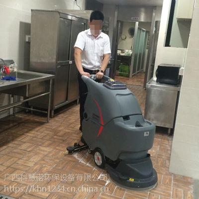 南宁洗地机维修办事处提供保洁保养注意事项