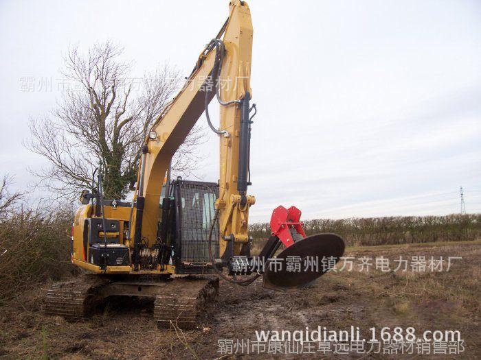 价格 岩石锯 河北 卡特重工 挖掘机 混凝土切割锯