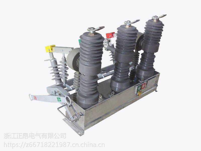 ZW32P-12高压计量式真空断路器厂家专业制造