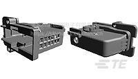 1379095-3 泰科安普原厂连接器代理现货期货库存