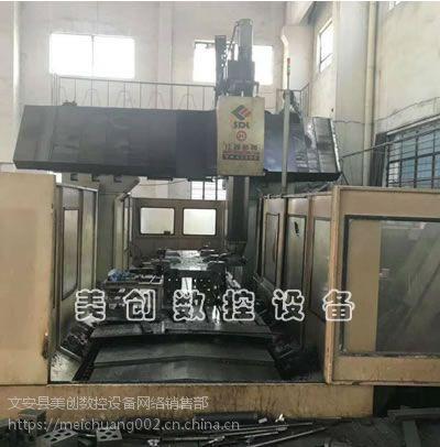 江苏多棱TK42200数控龙门镗铣加工中心【美创数控】