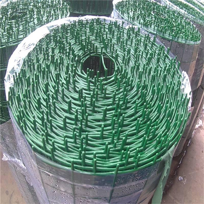 养兔子防护网 圈羊挺铁丝网 电焊焊接网