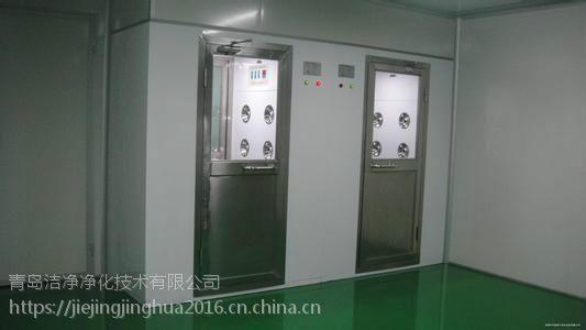 菏泽净化设备风淋室闭门器的安装及维护