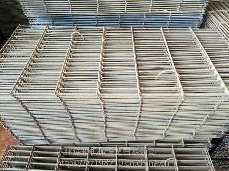 通骏LMSW气动交流龙门丝网焊专机厂家价格