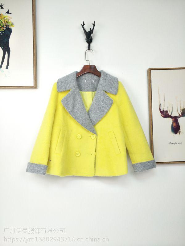 广州一二线品牌折扣女装批发,朵以特价出货,一手货源,性价比超高的货品