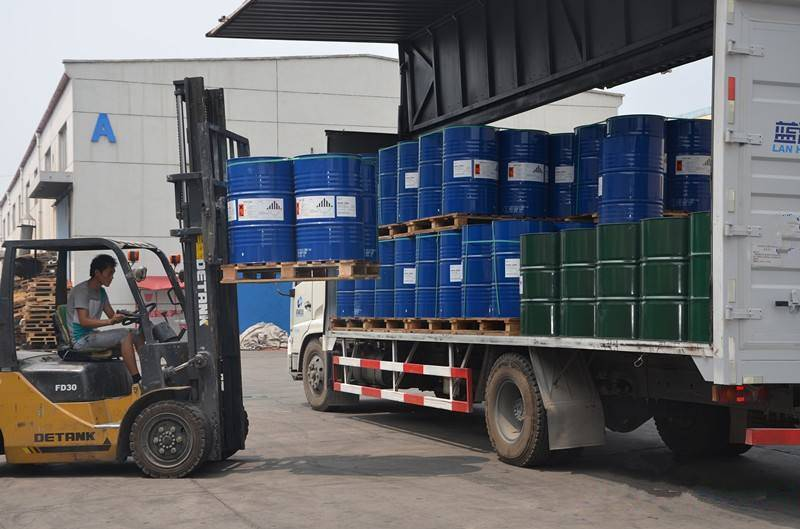 山东三氯乙烯生产厂家 齐鲁石化国标高纯三氯乙烯价格