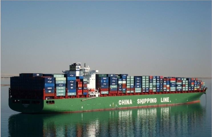浙江海盐到悉尼国际海运货代物流公司