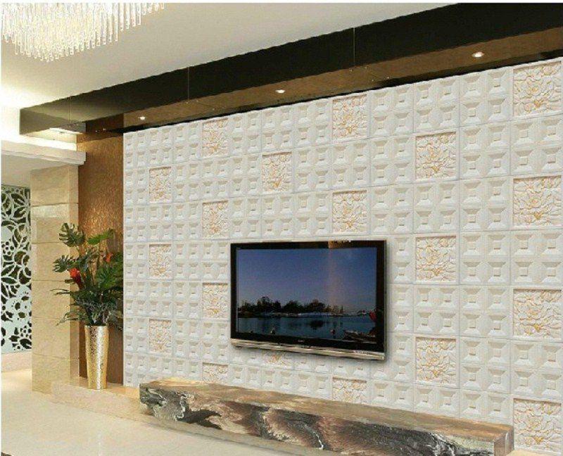 莱立雅仿古砖 欧式现代 电视沙发 地中海 马赛克 背景墙瓷砖贴图片