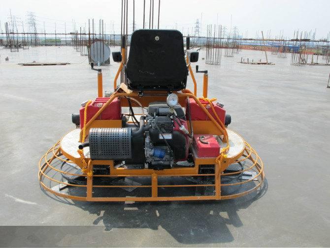驾驶式抹光机 路面整平机 电抹子 座驾式收光机 收边机