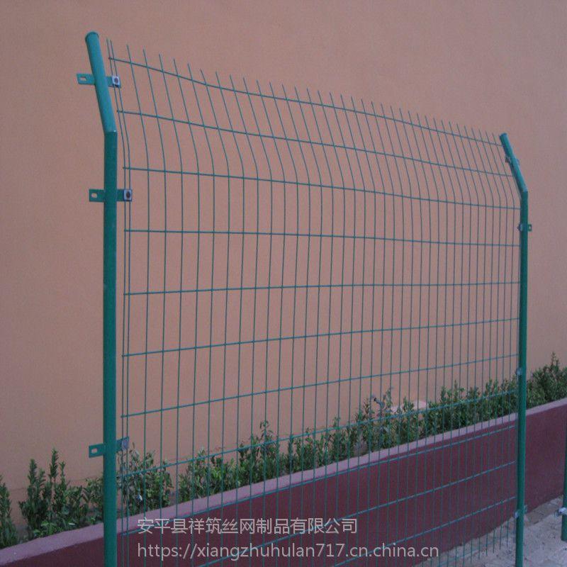 广东 铁路护栏 新型护栏网 护栏网现货 图片 价格祥筑直营