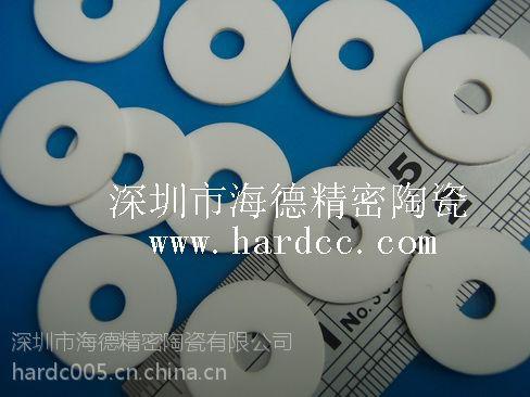 根据图纸样品加工绝缘陶瓷板 精密陶瓷材料 半导体陶瓷零件加工