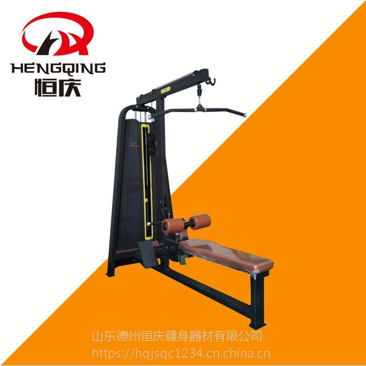 伸屈腿一体机 多功能健身器械 健身房健身器材 商用室内运动力量