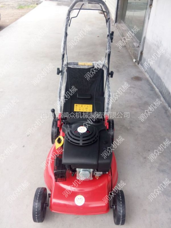 汽油圆盘割草机 软轴背负式割灌机 手推式剪草器