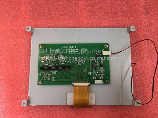 MIRLE 09214朗格注塑机MH9118显示屏