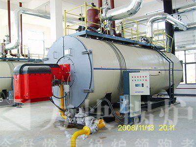 冷凝燃气热水锅炉厂家,冷凝燃气热水