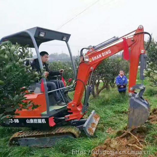 【求购挖土机】沃特微型挖掘机怎么样