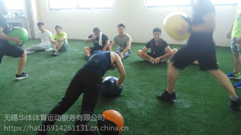 周口健身教练培训等级与收入