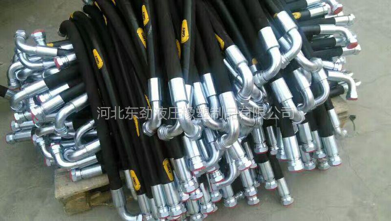 橡塑保护套厂家批绿色阻燃的煤矿液压胶管总成用保护套 低价格