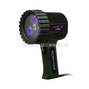UV-365EH多 LED 风扇紫外线检测灯