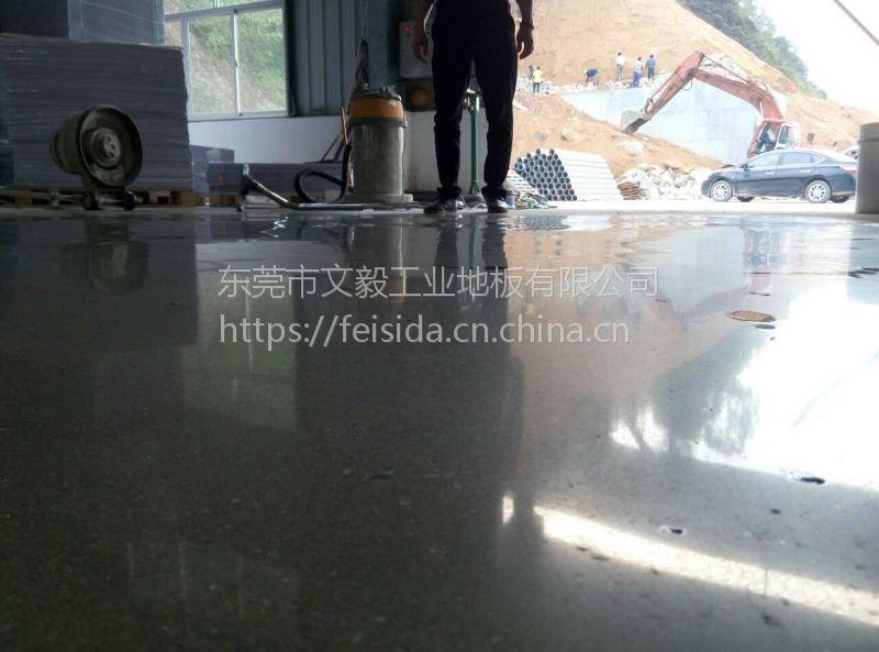 东坑镇混凝土渗透(固化)地坪、混凝土地坪硬化、水泥地抛光、施工团队上百人