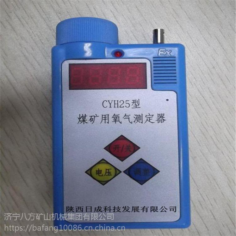 厂家直销CYH25型氧气测定器