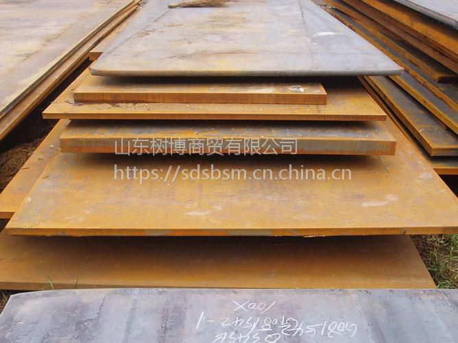40cr合金钢板机械用钢板42crmo合金钢板性能