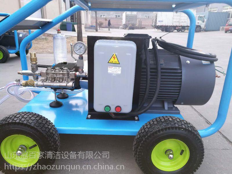 意大利进口高压水清洗机AW50/22