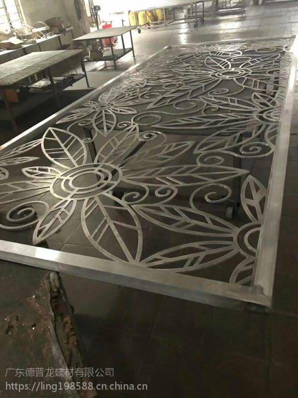 各种规格图案丰富雕花艺术铝单板装饰材料