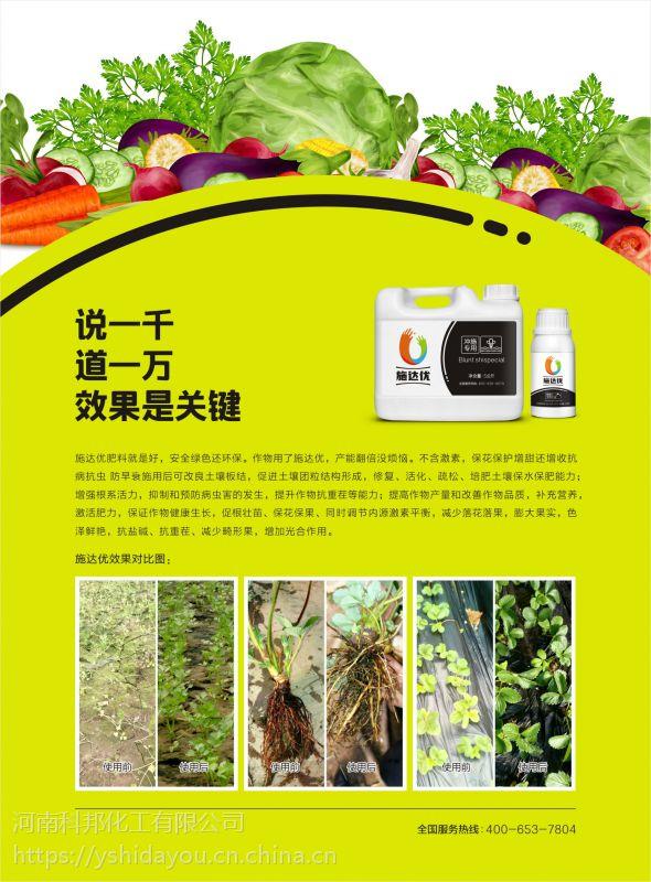 快速补充蔬菜黄瓜缺少的微量元素增产治病黄叶变绿叶原厂生产