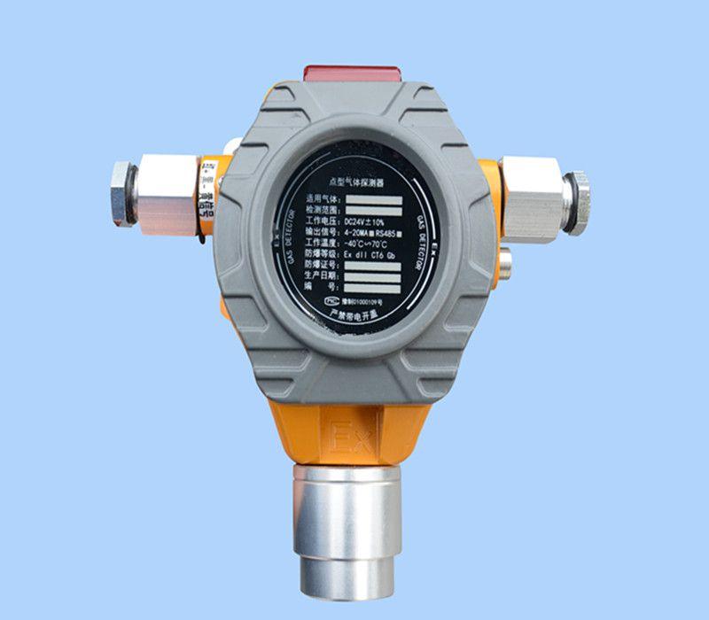 江苏恒嘉科技供应HJ-100固定式乙醇浓度探测器(带显示)