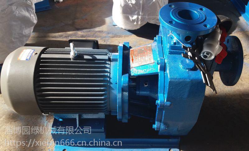 专用倒浆泵ZN65-65-4